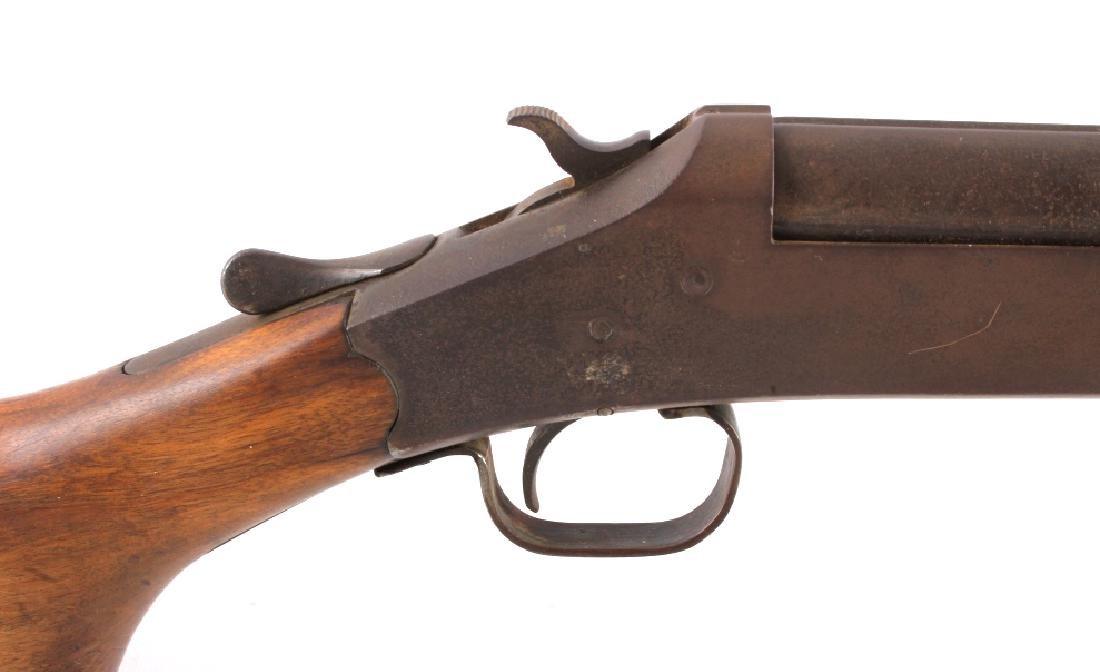Springfield Arms Co. Single Shot 20ga. Shotgun - 6
