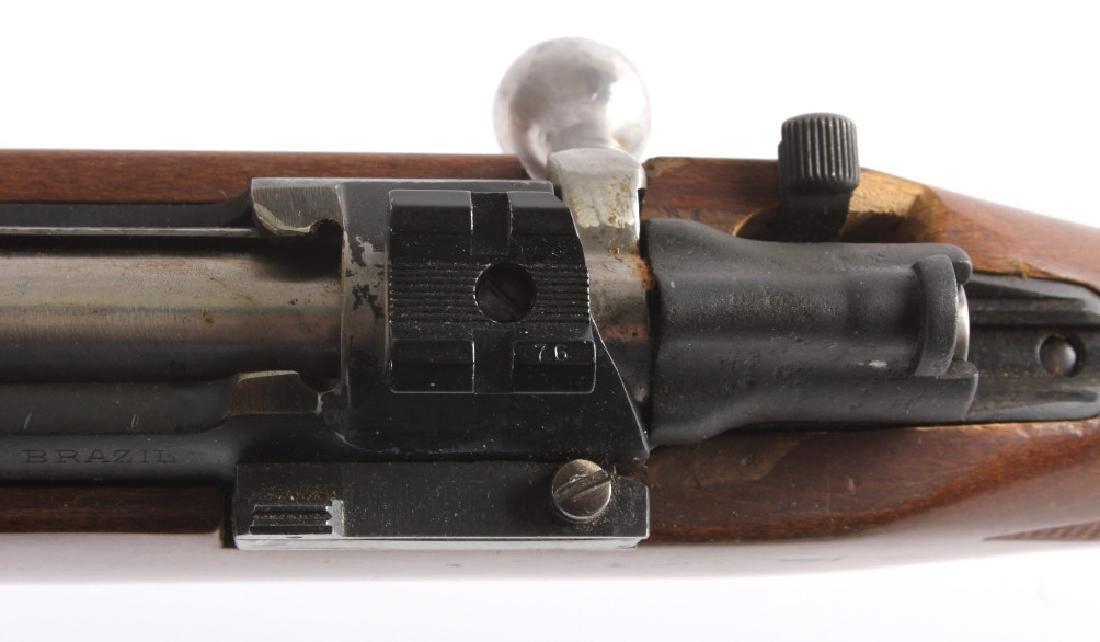 F.N. Herstal Model 1894 7.62x39 Bolt Action Rifle - 15