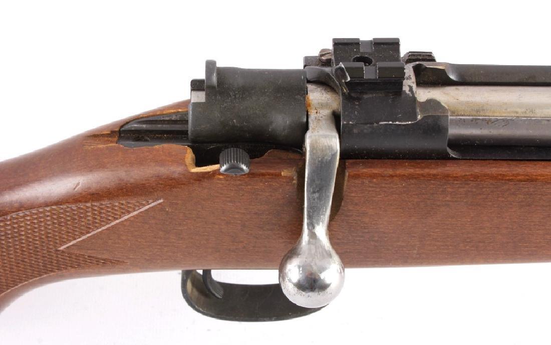 F.N. Herstal Model 1894 7.62x39 Bolt Action Rifle - 7