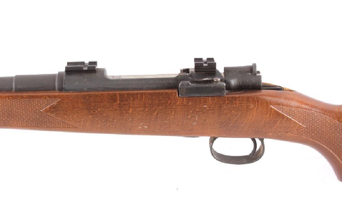 F.N. Herstal Model 1894 7.62x39 Bolt Action Rifle - 8