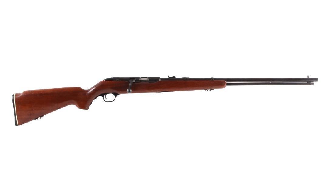 Mossberg Model 346KA .22 Bolt Action Rifle