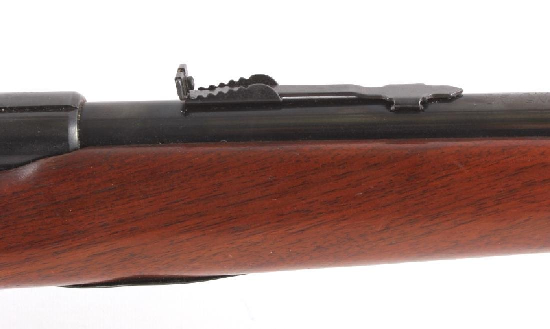Mossberg Model 346KA .22 Bolt Action Rifle - 4