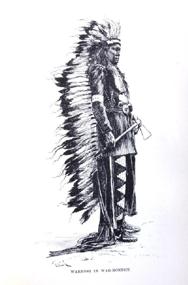 Following the Guidon 1st Ed. 1890 Elizabeth Custer - 10