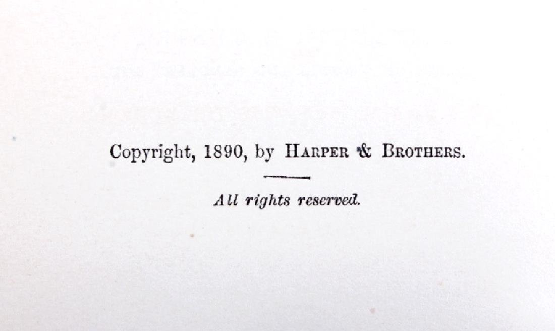 Following the Guidon 1st Ed. 1890 Elizabeth Custer - 5