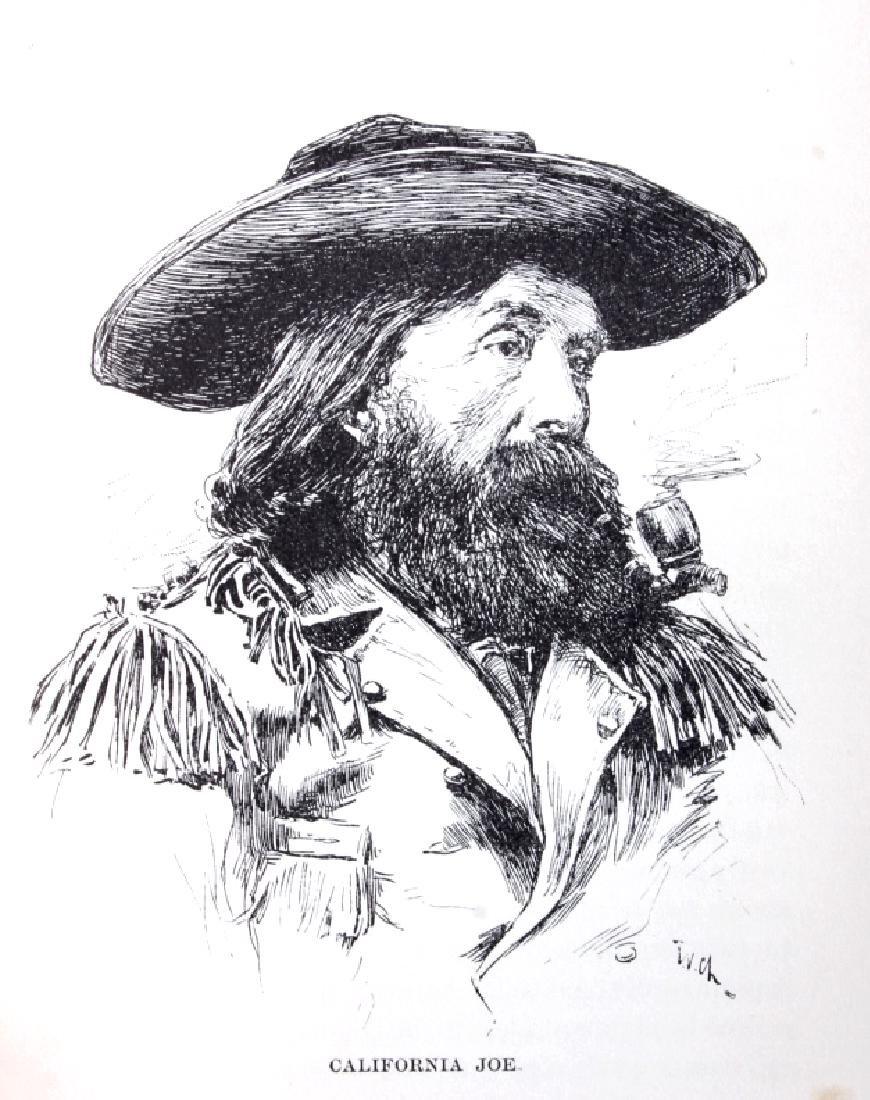 Following the Guidon 1st Ed. 1890 Elizabeth Custer - 8