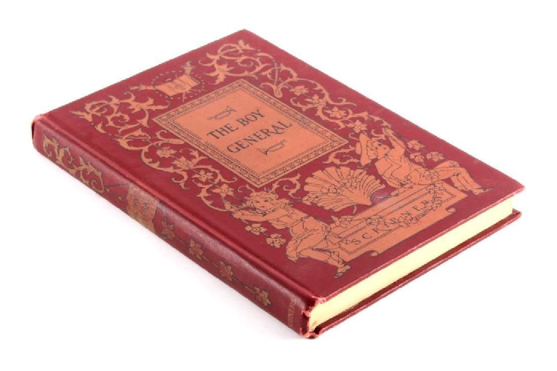 The Boy General by Elizabeth Custer 1st Ed. 1901