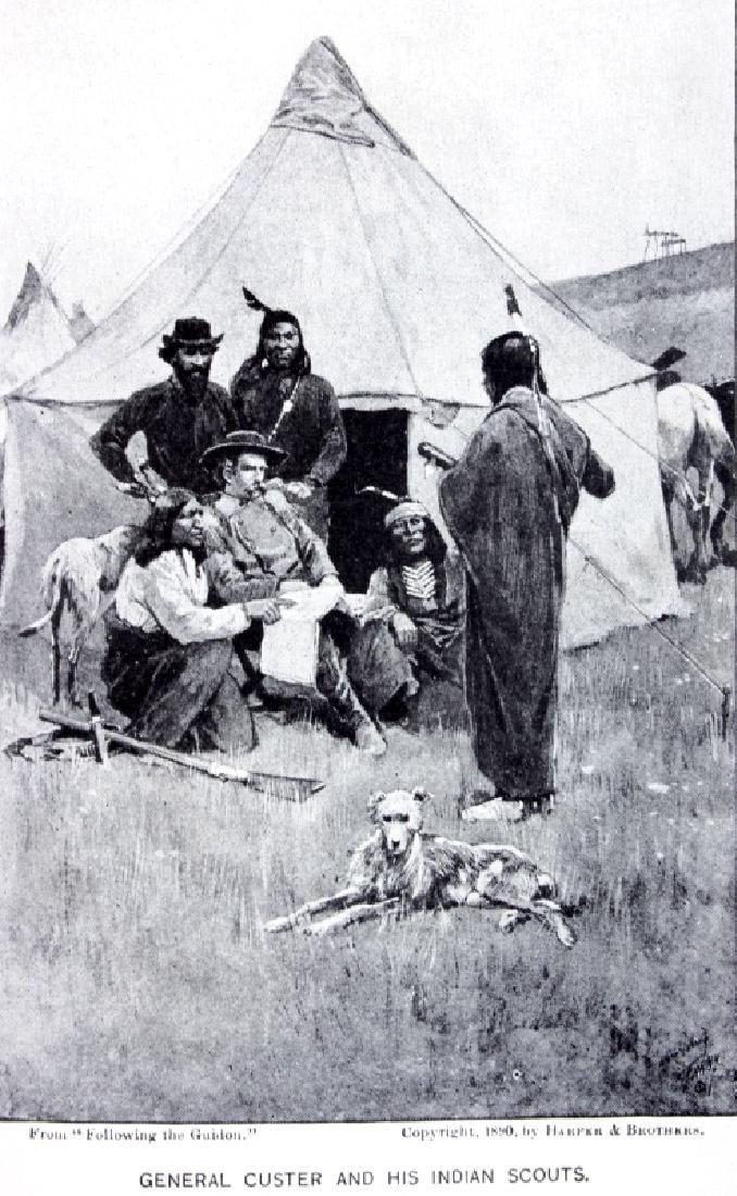 The Boy General by Elizabeth Custer 1st Ed. 1901 - 7