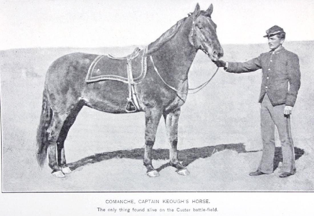 The Boy General by Elizabeth Custer 1st Ed. 1901 - 9