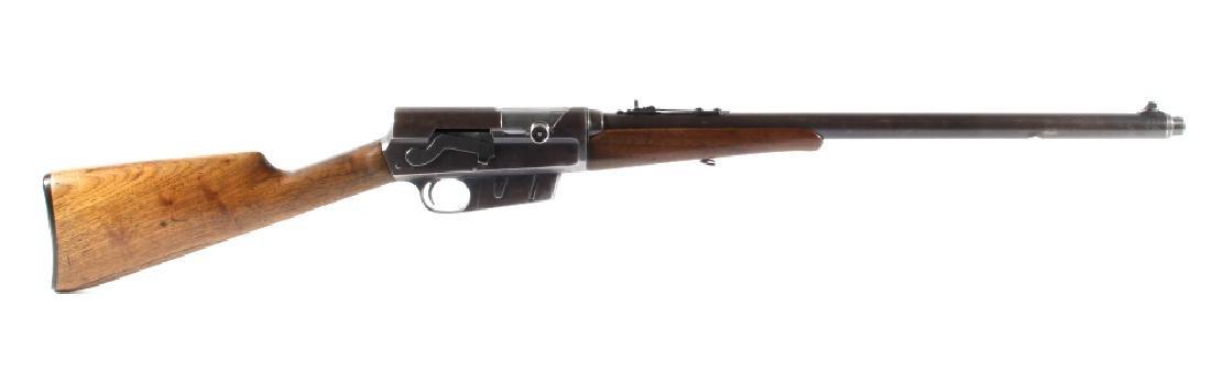 Remington Model 8 .30 REM Semi-Automatic Rifle