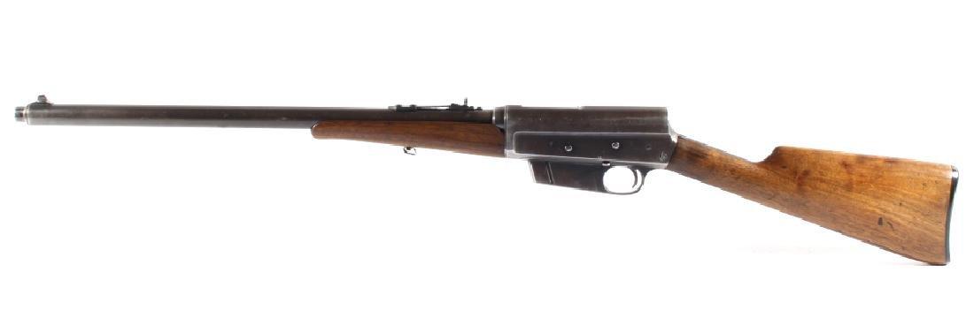Remington Model 8 .30 REM Semi-Automatic Rifle - 2