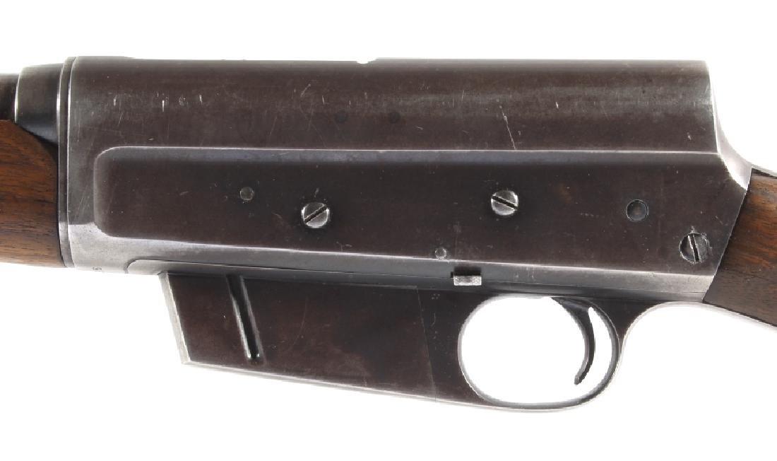 Remington Model 8 .30 REM Semi-Automatic Rifle - 4