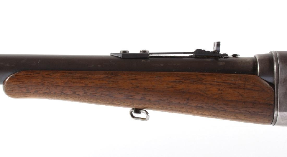 Remington Model 8 .30 REM Semi-Automatic Rifle - 5