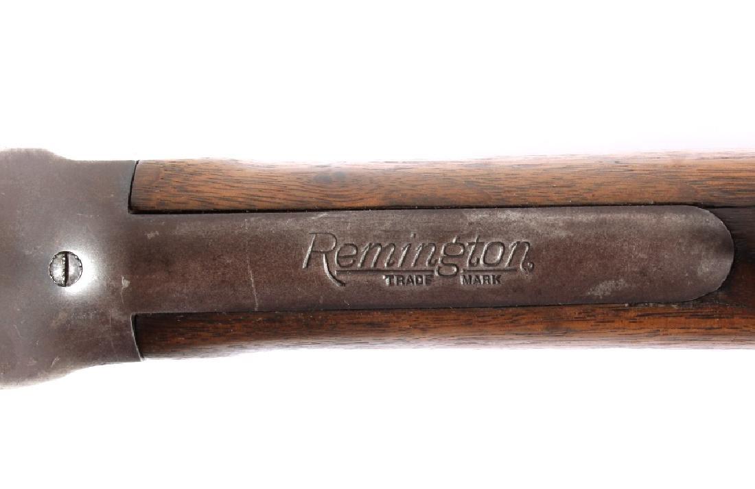 Remington Model 8 .30 REM Semi-Automatic Rifle - 7