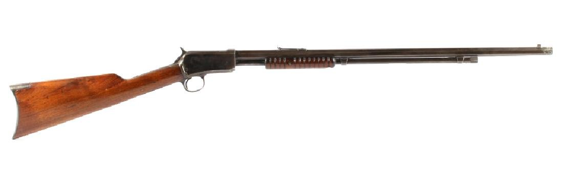 Winchester Model 1890 Pump Action 22 Rifle 1902-05