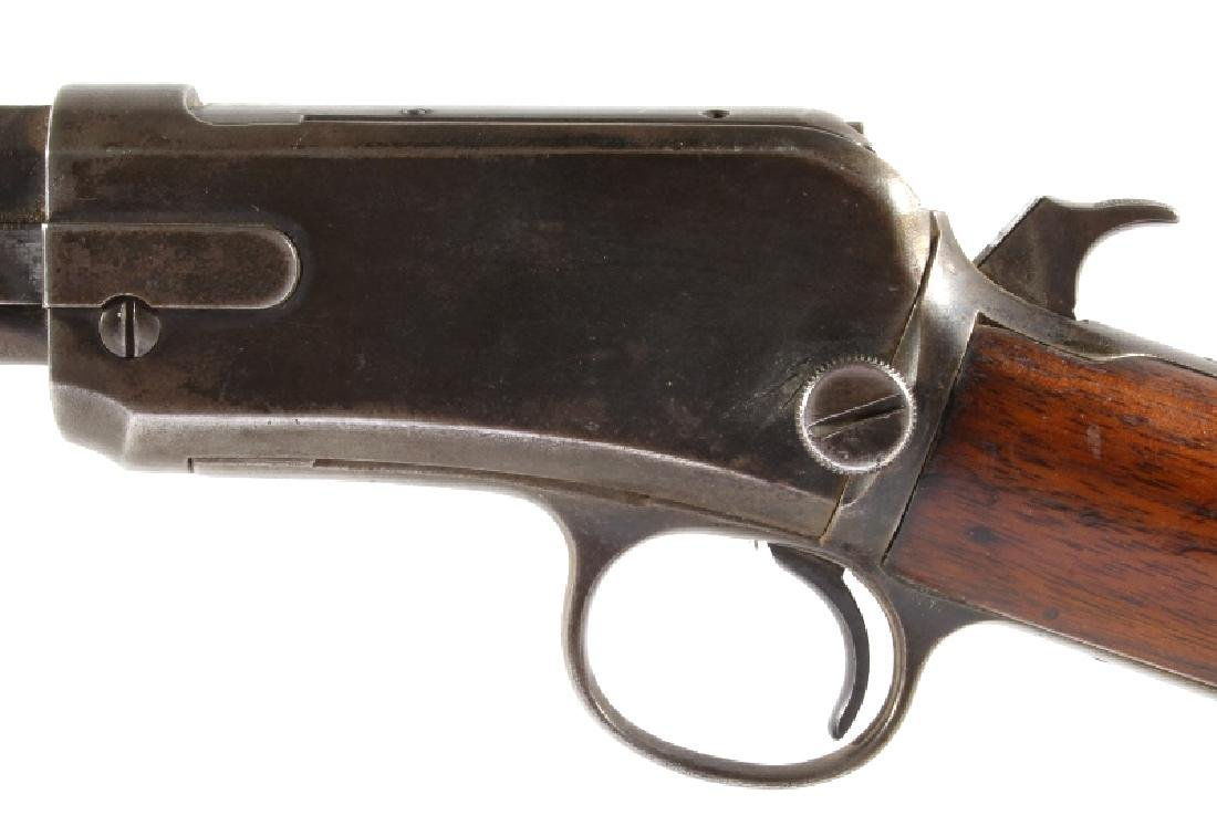 Winchester Model 1890 Pump Action 22 Rifle 1902-05 - 4