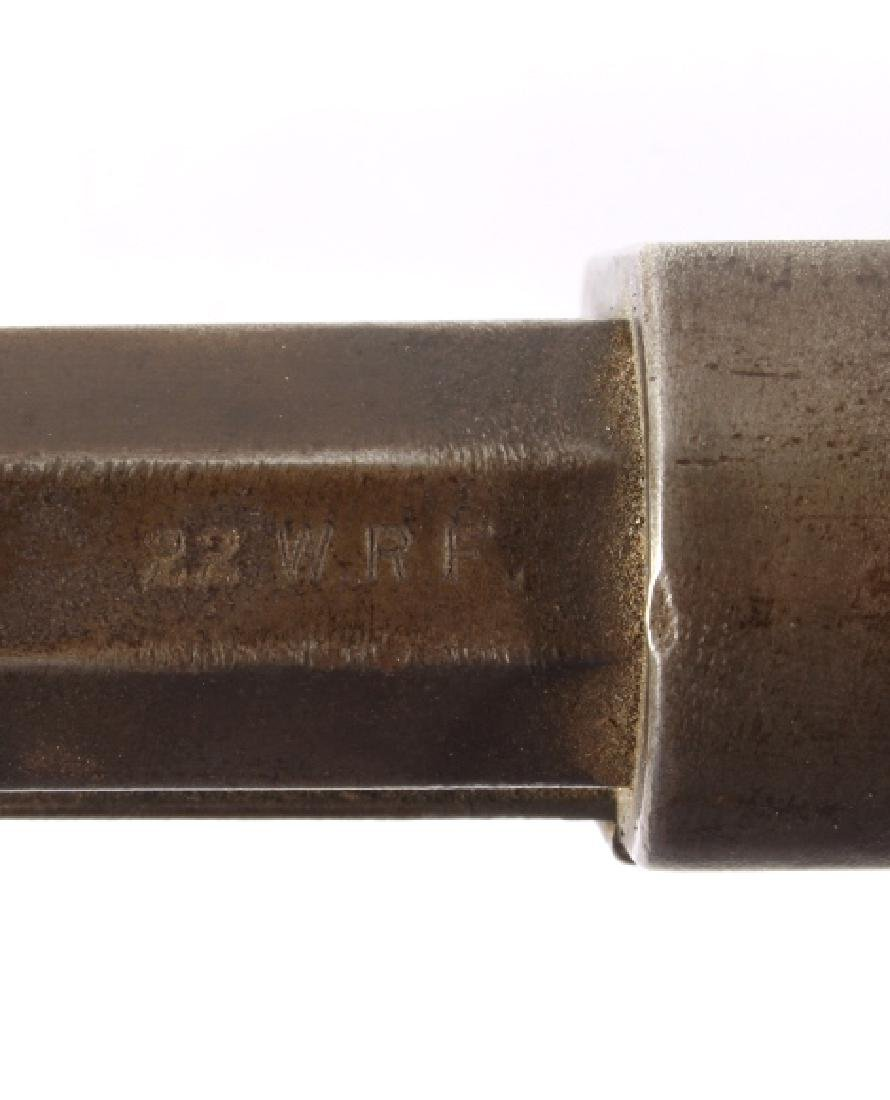 Winchester Model 1890 Pump Action 22 Rifle 1902-05 - 8