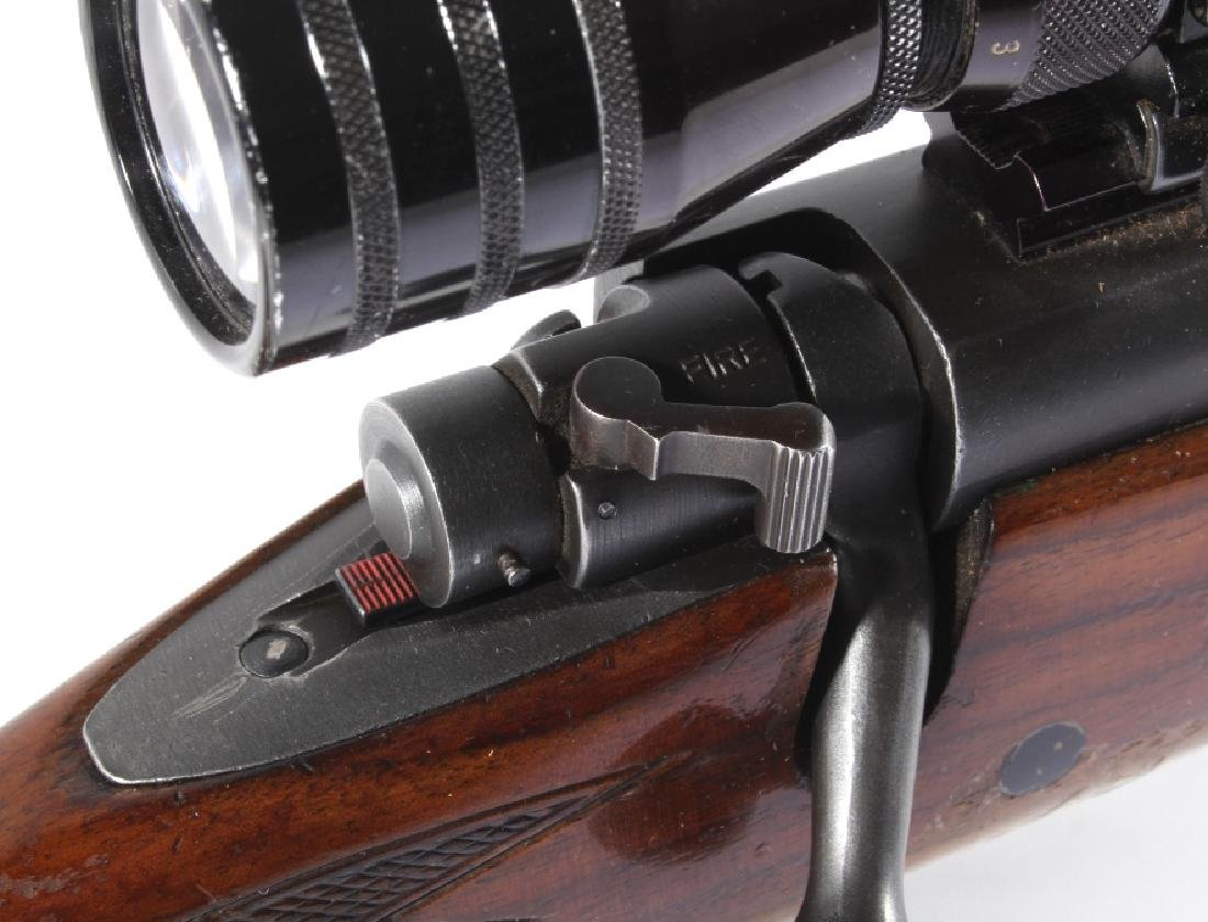 Winchester Model 70 300 WIN Mag Bolt Action Rifle - 10