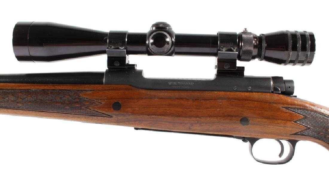 Winchester Model 70 300 WIN Mag Bolt Action Rifle - 12