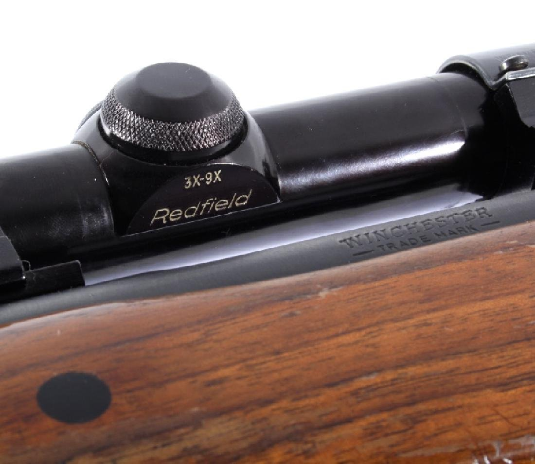 Winchester Model 70 300 WIN Mag Bolt Action Rifle - 19