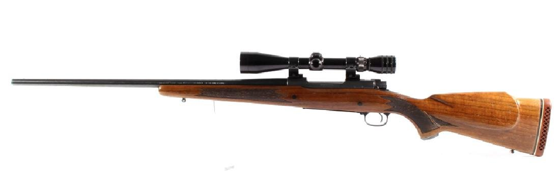 Winchester Model 70 300 WIN Mag Bolt Action Rifle - 2