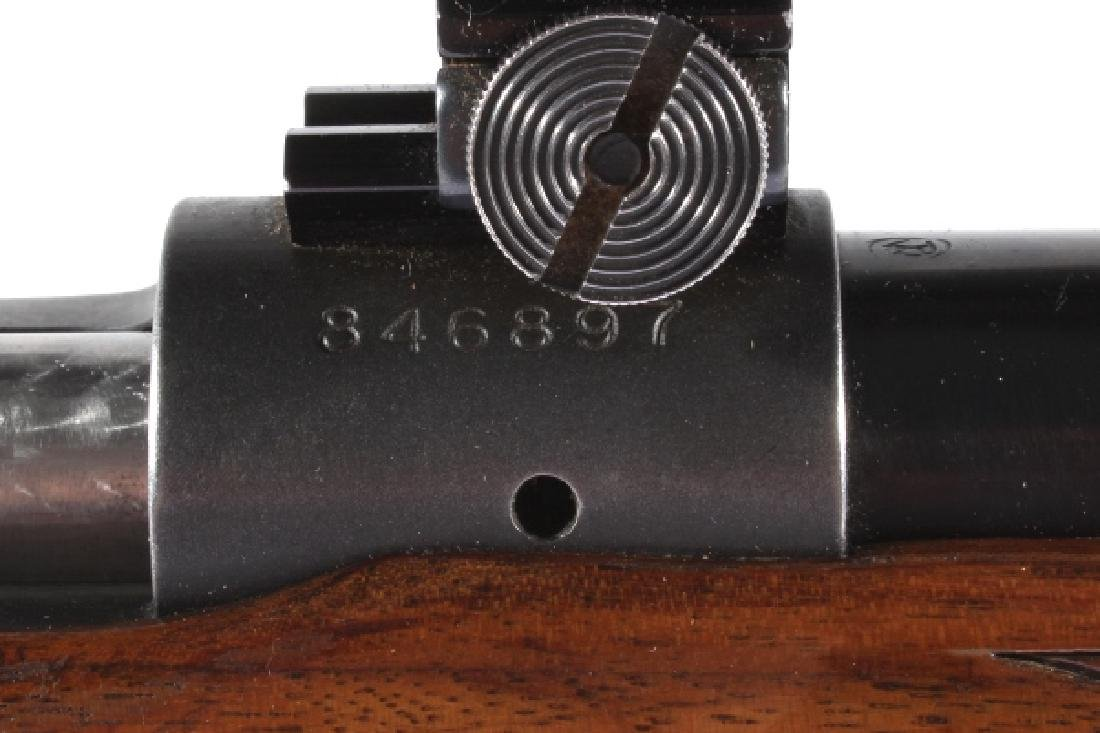 Winchester Model 70 300 WIN Mag Bolt Action Rifle - 7