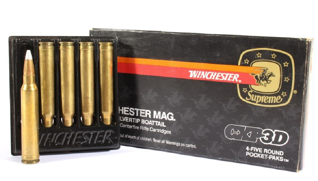 382 Rounds of 300 Winchester Magnum - 5