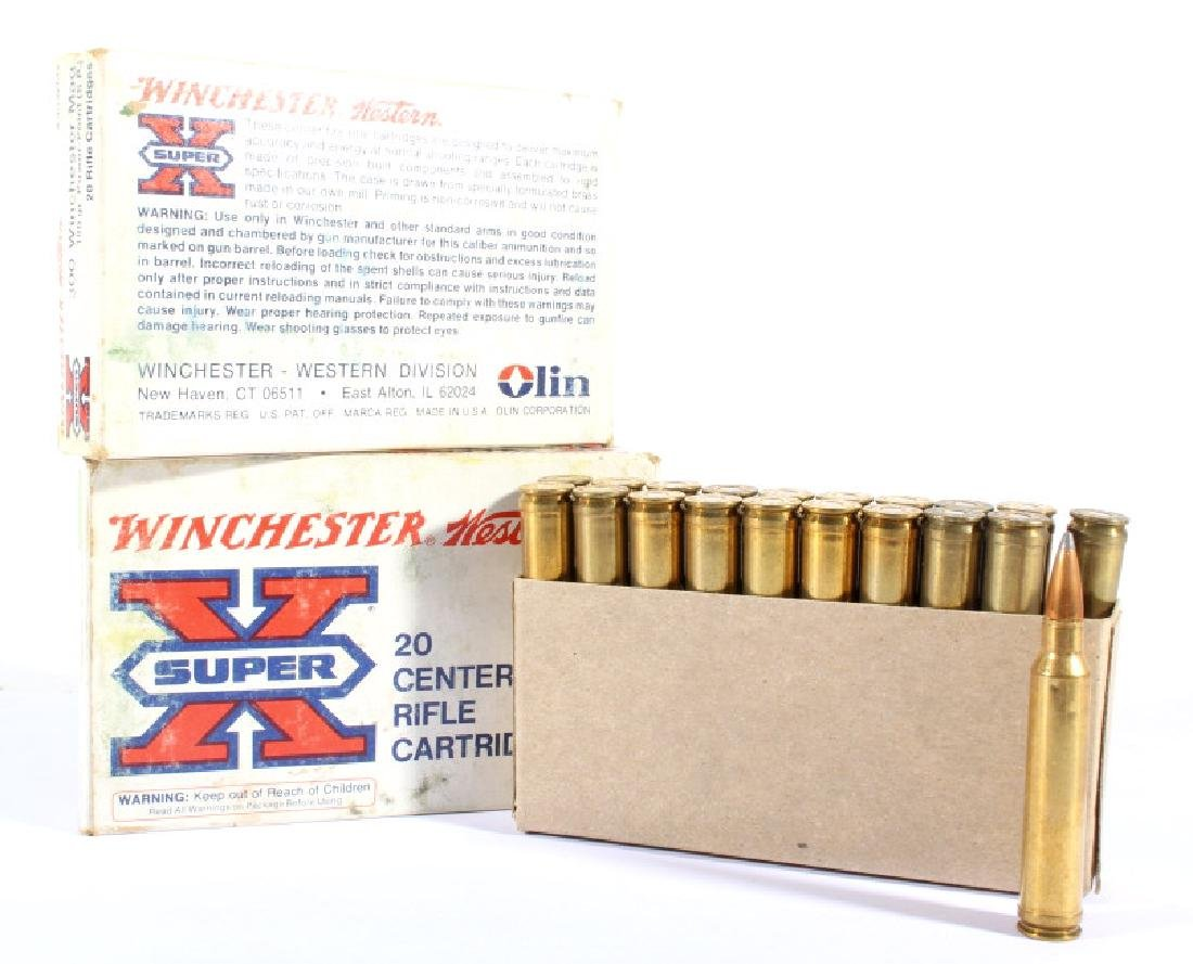 382 Rounds of 300 Winchester Magnum - 6
