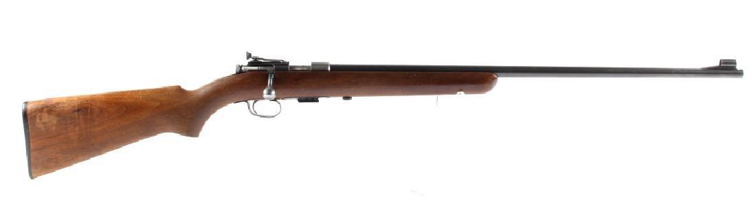 Winchester Model 69 .22 S/L/LR Bolt Action Rifle