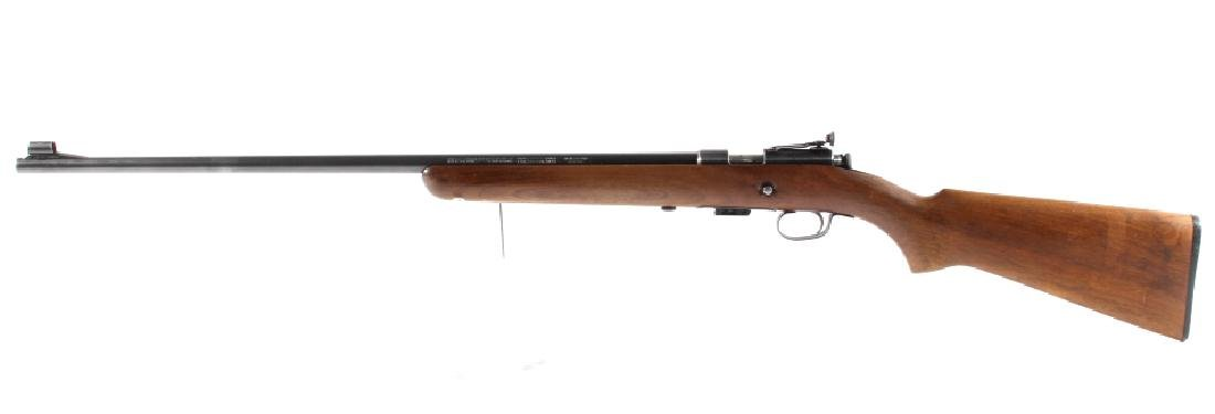 Winchester Model 69 .22 S/L/LR Bolt Action Rifle - 2