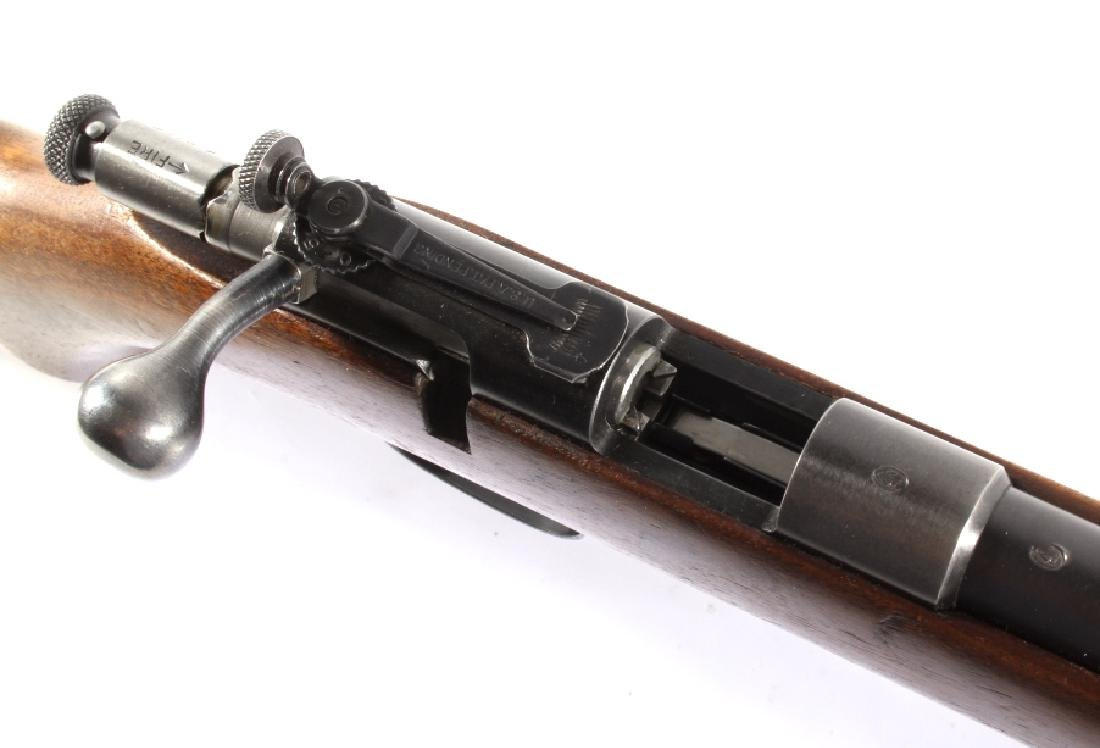 Winchester Model 69 .22 S/L/LR Bolt Action Rifle - 6