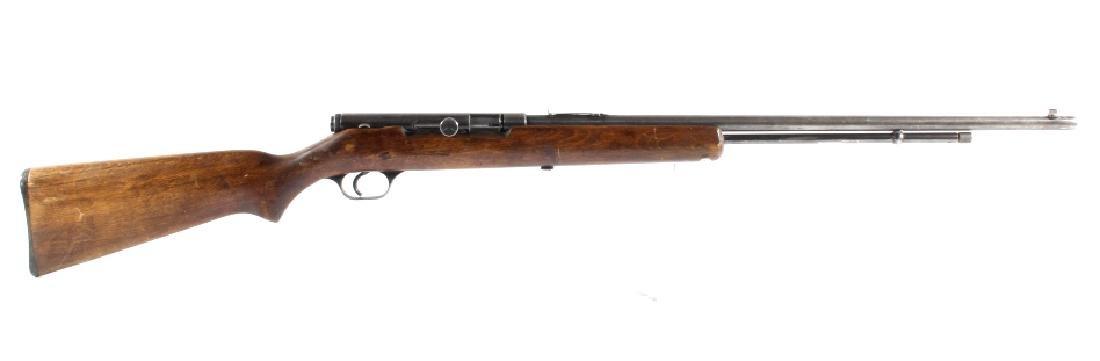 Springfield/J.Stevens Mod 87A Semi-Automatic Rifle