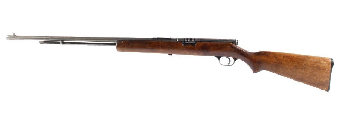 Springfield/J.Stevens Mod 87A Semi-Automatic Rifle - 2