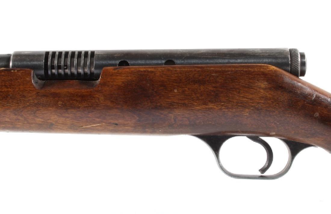 Springfield/J.Stevens Mod 87A Semi-Automatic Rifle - 4