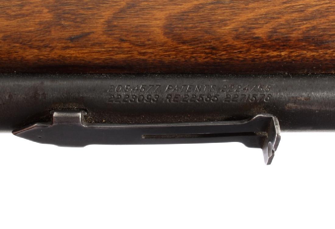 Springfield/J.Stevens Mod 87A Semi-Automatic Rifle - 8