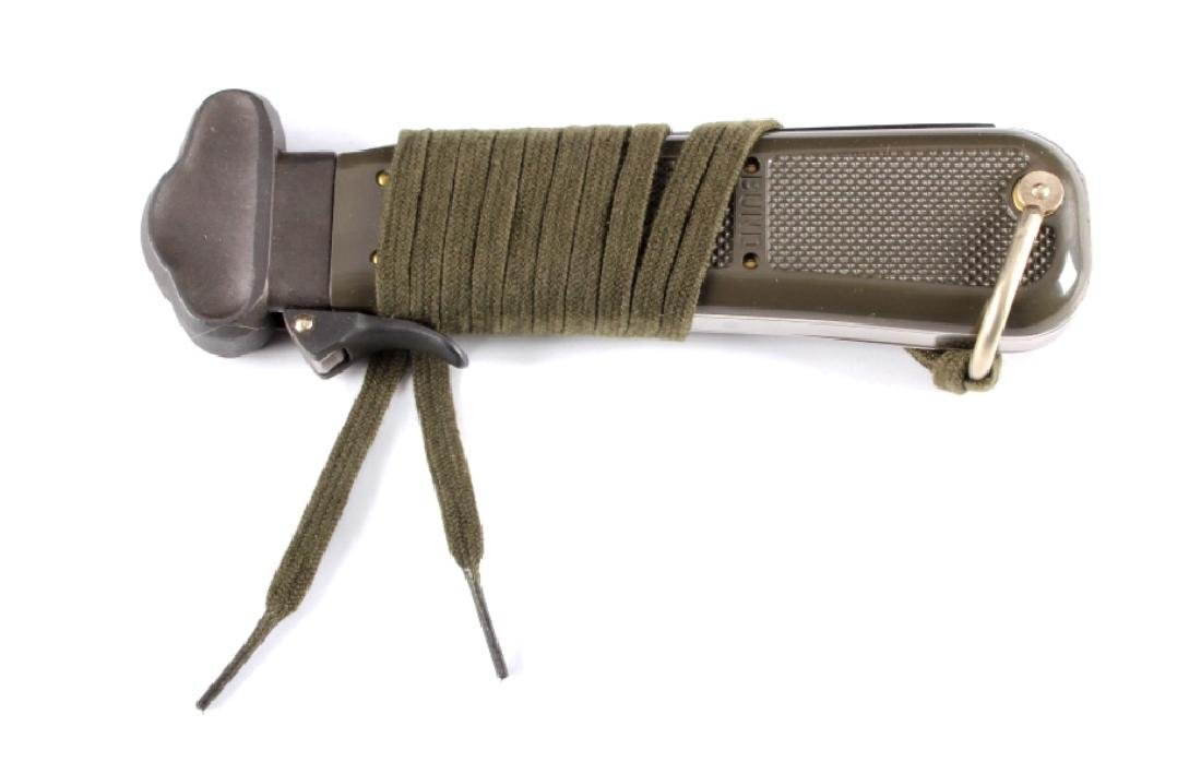 Bund German Paratrooper Gravity Knife New in Box - 2
