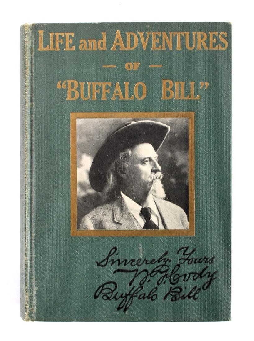 Life and Adventures of Buffalo Bill - 15