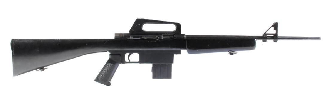 Armscor M1600 .22 Long Rifle M16 Replica
