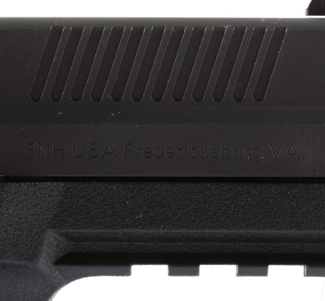 LNIB FN FNS-9 9mm Semi-Automatic Pistol - 13