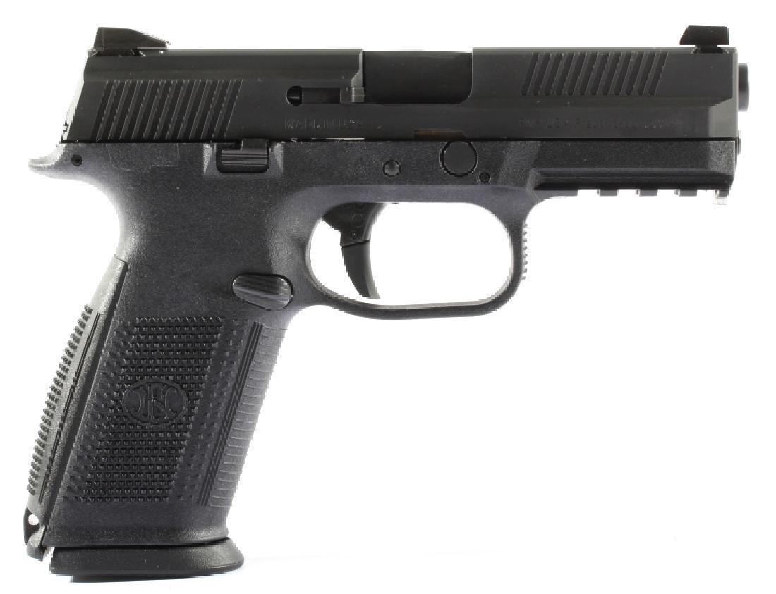 LNIB FN FNS-9 9mm Semi-Automatic Pistol