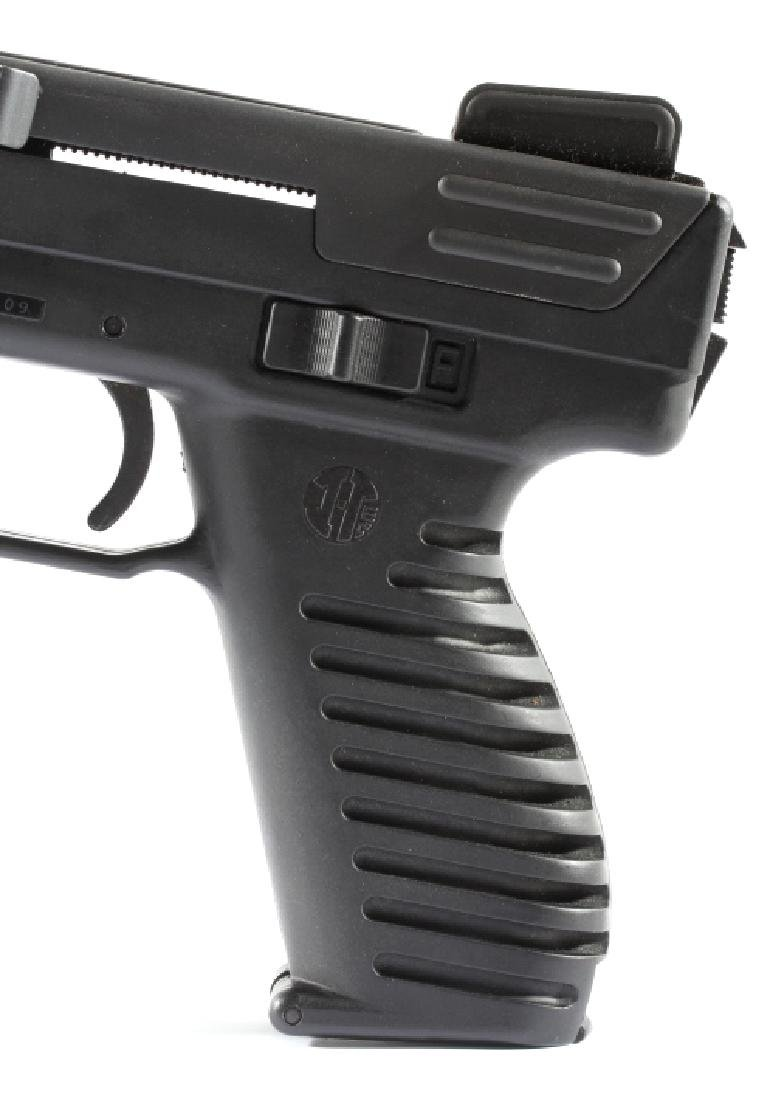 Intratec Tec-22 .22 Long Rifle Semi-Auto Pistol - 5