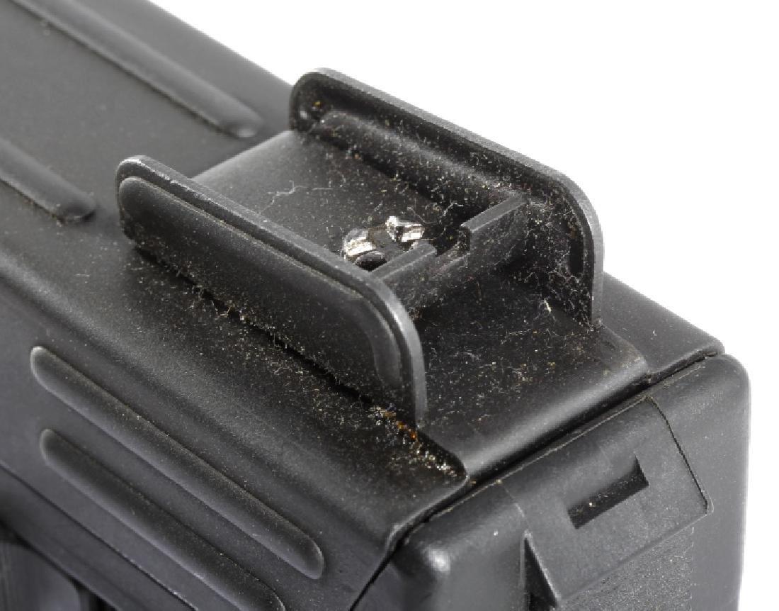 Intratec Tec-22 .22 Long Rifle Semi-Auto Pistol - 7