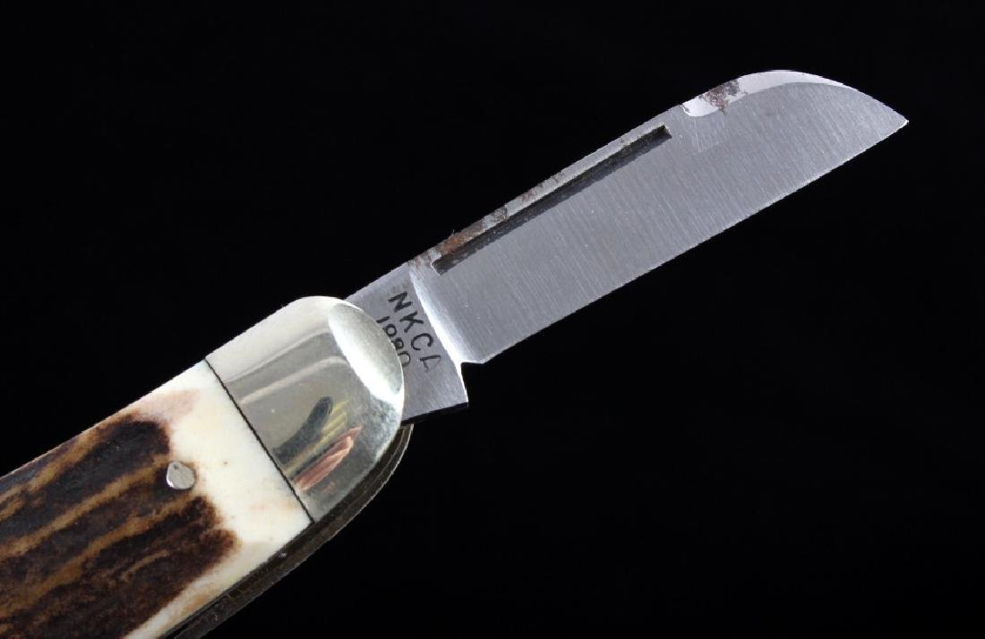National Knife Collectors Association Knives - 4