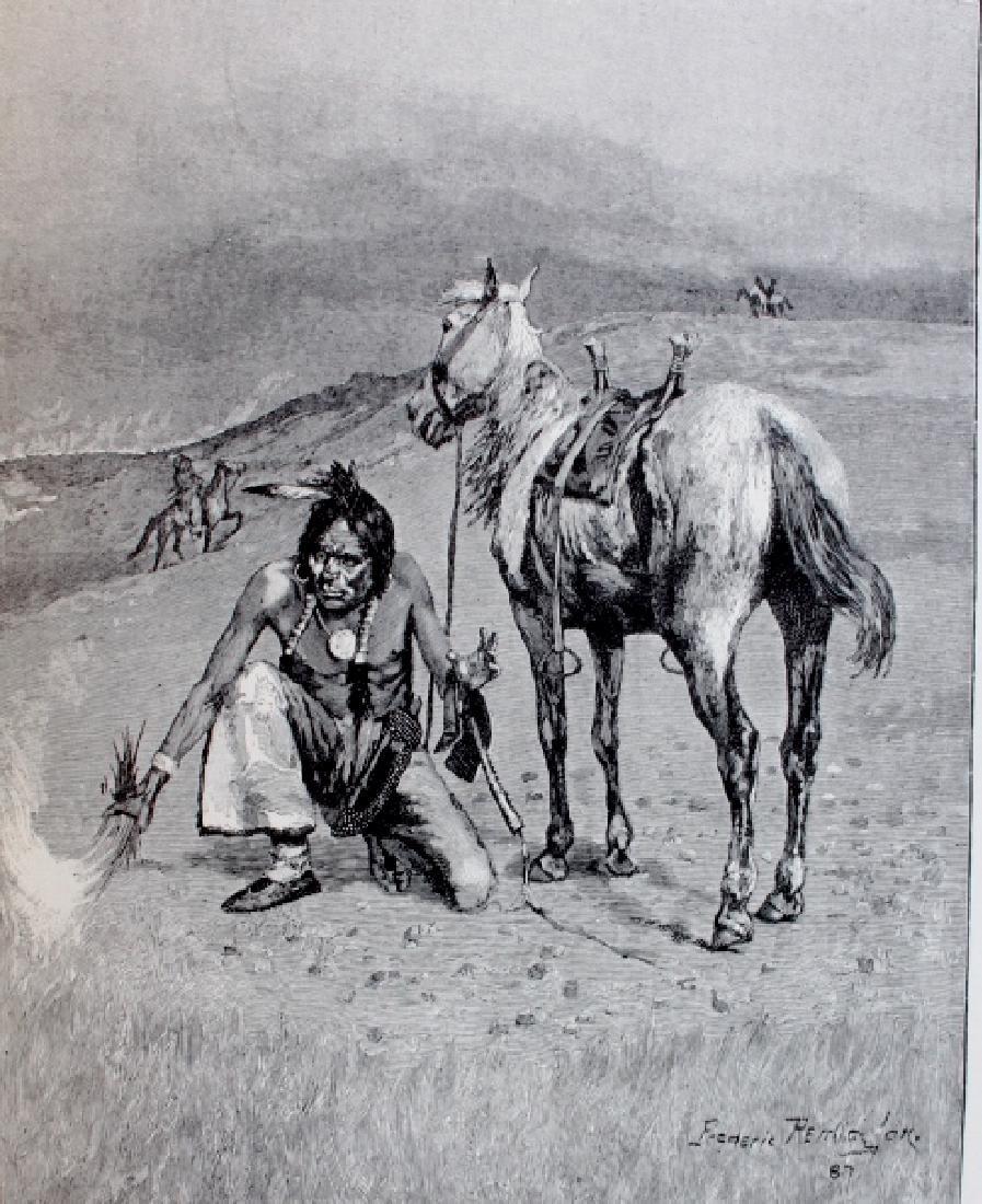 Book of the American Indian Hamlin Garland 1923 - 10