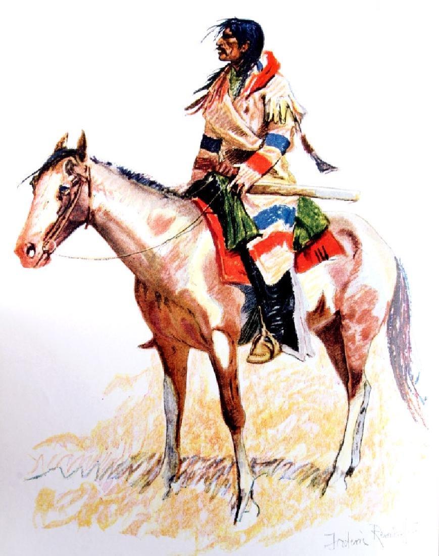 Book of the American Indian Hamlin Garland 1923 - 4