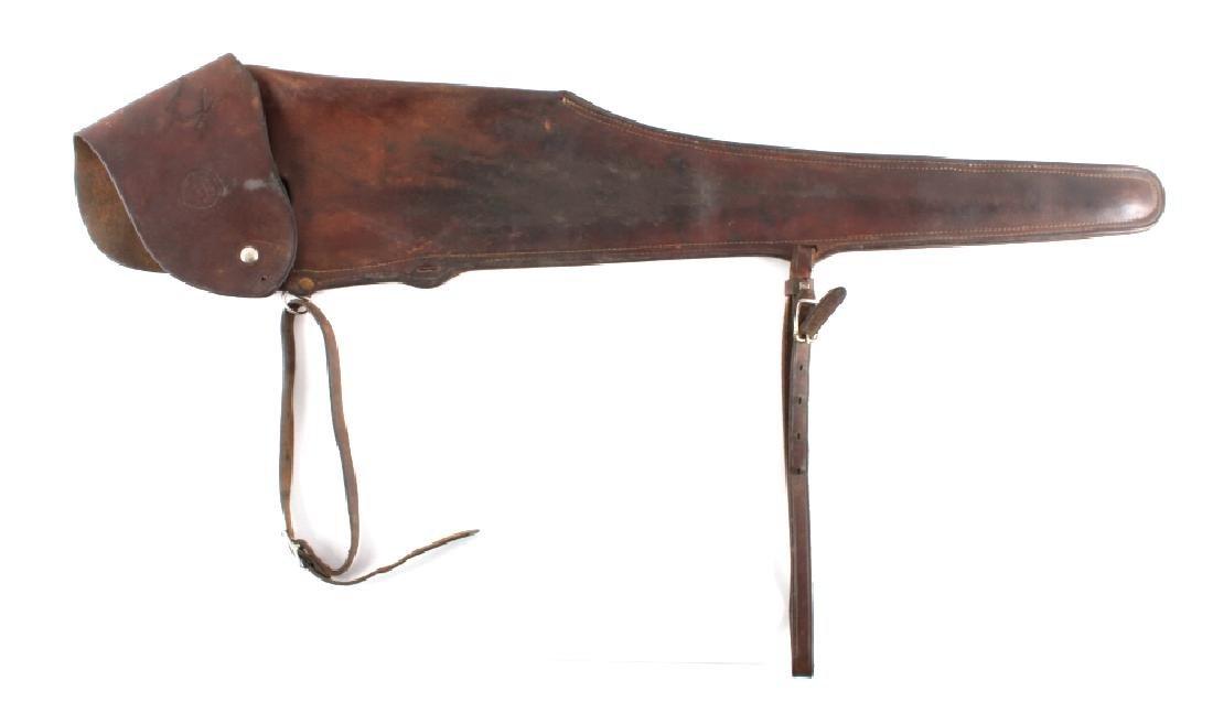 Heiser Keyston Lichtenberger Rifle Scabbard