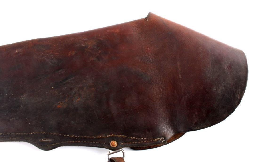 Heiser Keyston Lichtenberger Rifle Scabbard - 8