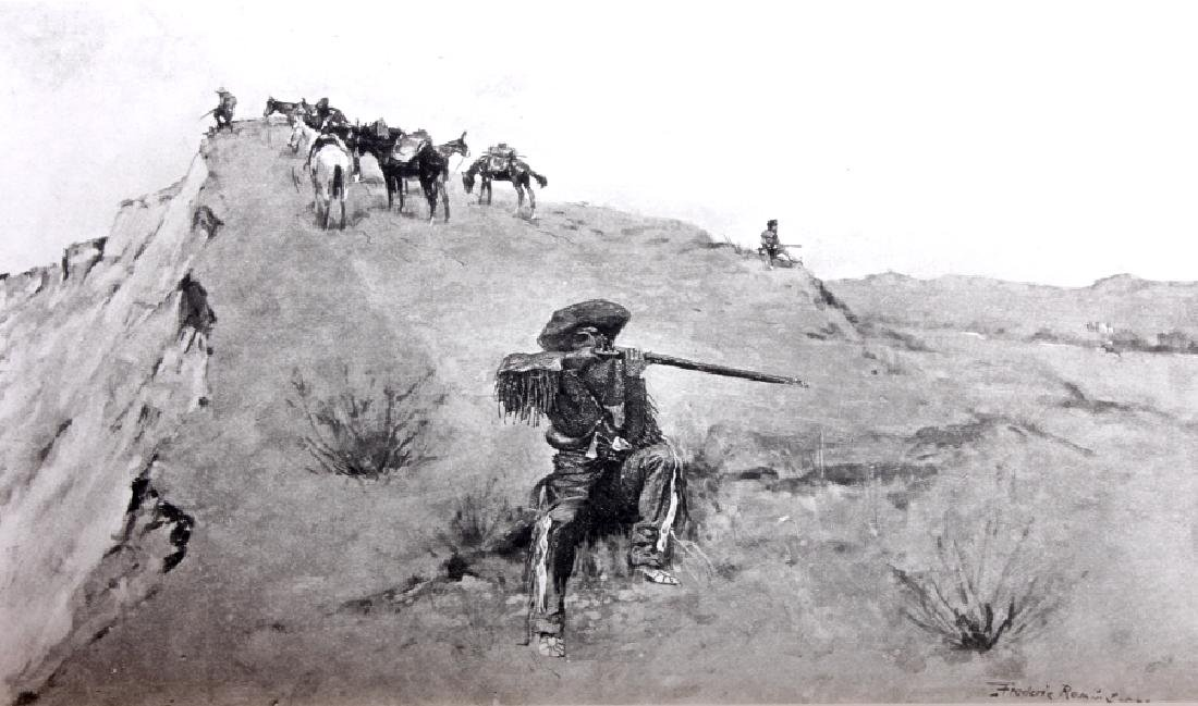 The Old Santa Fe Trail by Colonel Inman 1898 - 10