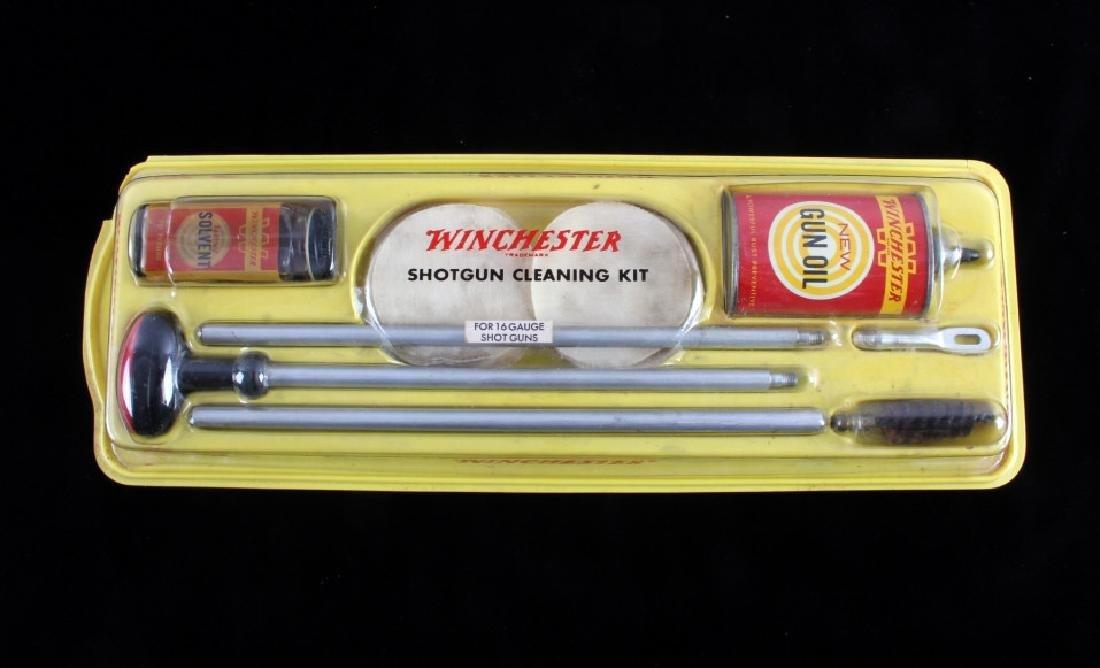 Winchester 16 Gauge Shotgun Cleaning Kit