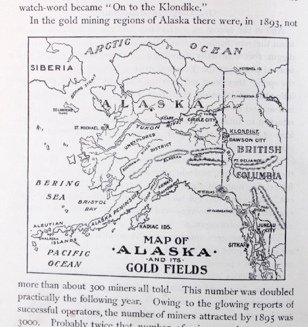 Alaska and the Gold Fields 1st Edition 1897 - 14