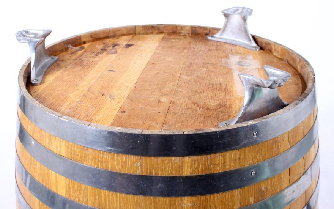 JHS Rochester Root Beer Barrel Dispenser - 17